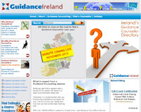 Guidance Counsellor Directory